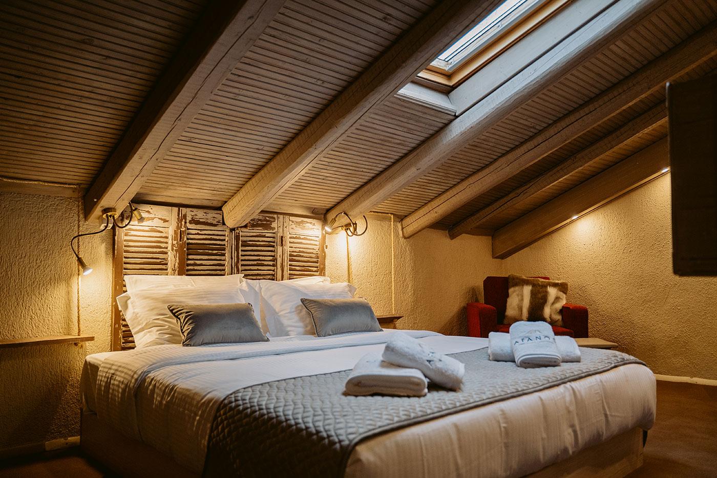 Δωμάτιο στην Αράχωβα